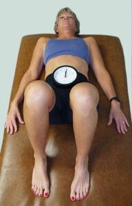 Perfect the Pelvic Clock